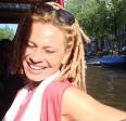 Amsterdam, Sonia (TdF)